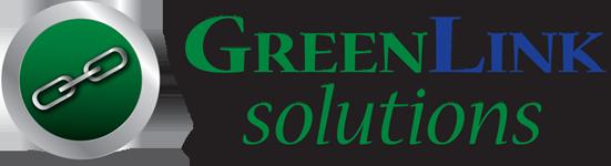 green link logo